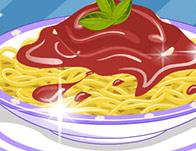 Master Noodle Maker