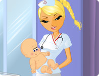 Click Here to Play Maternity Ward !