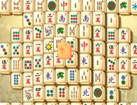 Mediterranean Mahjong