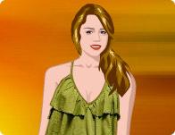 Miley Cyrus Doll