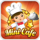 Mini Cafe