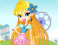 Mini Winx Princess