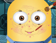 Minion Botox Treatment
