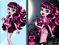Monster High Draculaura Dre