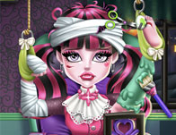 Monster High Hospital Recovery