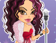 Music Queen Dress Up