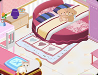 My Cosy Room 2 Girl Games