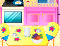 My Girly Kitchen