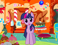 My Little Pony Rush