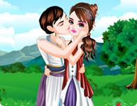 Neo Romance Kiss