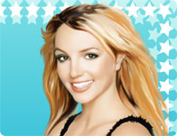 New Britney Makeover
