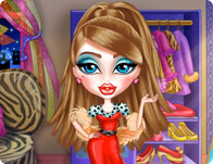Bratz Real Makeover
