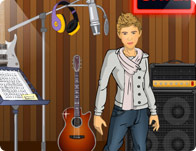 Niall Dress Up