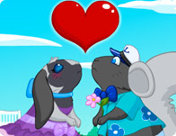 Nibbler Love