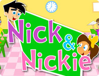 Nick and Nickie Classroom Fun
