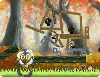 Ninja Dogs 2