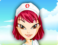 Nurse Dress Up
