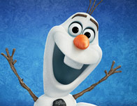 Olaf Christmas Gifts