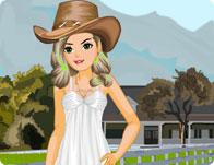Old West Olivia