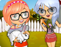 Click Here to Play OMG So Cute!