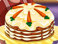 Oti's Cook Lesson: Carrot Cake