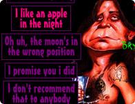 Ozzy Osbourne Soundboard