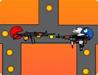 Pixel Eater War