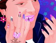 Perfect Pink Nail Designs