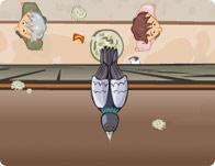 Pigeon's Revenge