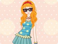 Pink Sugar Girl