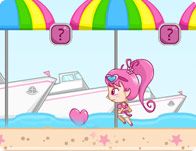 Pinkz Adventure
