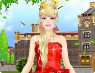 Play Princess Photoshoot