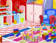 Playroom Decoration
