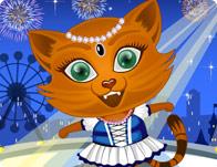 Pretty Sisi Ballerina