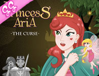 Princess Aria: The Curse