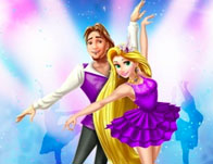 Princess Ballerina Bullet Rush