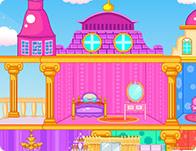 Dollhouse Girl Games