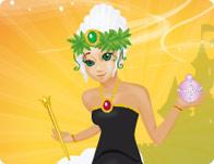 Princess Eliana