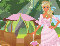 Princess Fairyland Dress Up