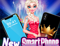 Princess Phone Decoration