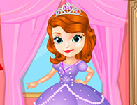 Princess Sofia First Date