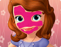 Princess Sofia Skin Care