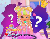 Princess Spell Factory