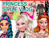 Disney Style Vlog
