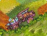 Princess Truck