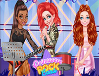 With fun teen girly games