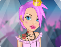 Punk Princess! tile