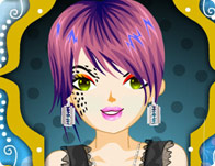 Punky Style Makeover