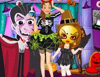 Queen Halloween Prep