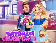 Rapunzel Crush Date